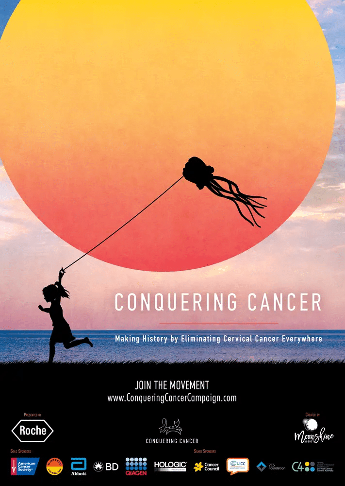 Impact Films Conquering Cancer