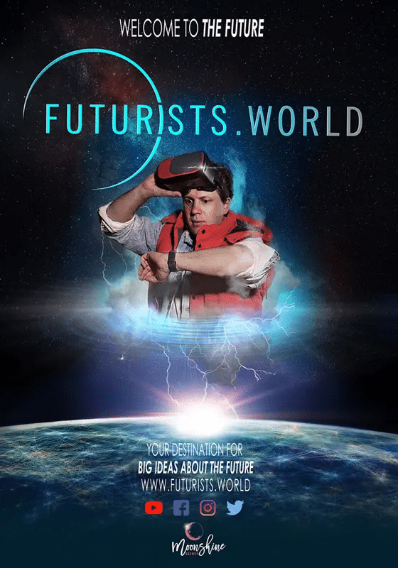 Impact Films Futurists World