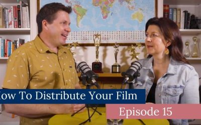 How to Distribute Your Film