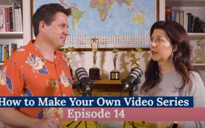 How To Make Your Own Video Series