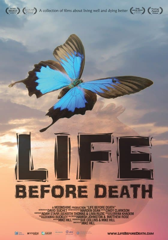 Impact Films LIFE-Before-Death