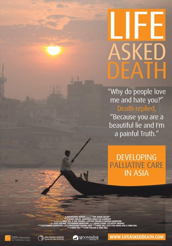 Impact Films Life-Asked-Death