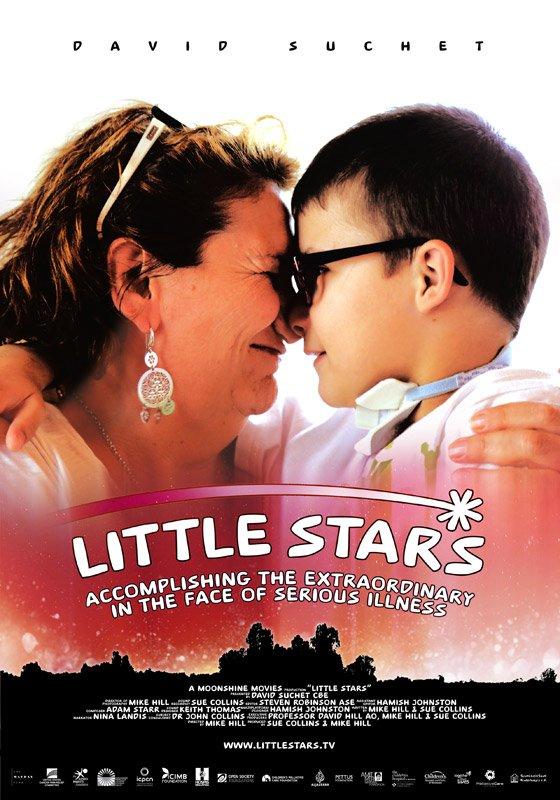 Impact Films Little-Stars