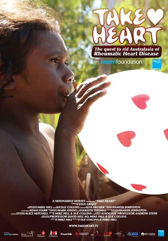 Impact Films Take-Heart