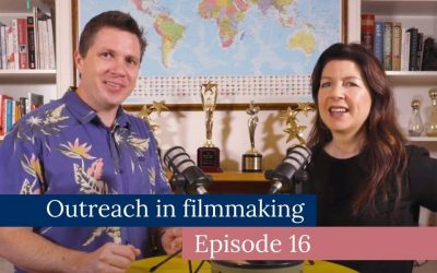What is Outreach in Filmmaking – Ep 16