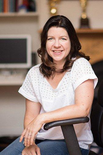 Moonshine Agency Team Sue Collins