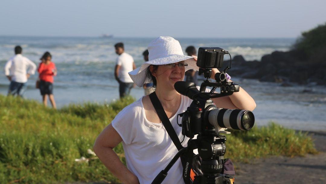Impact Films Moonshine Agency Sue Collins