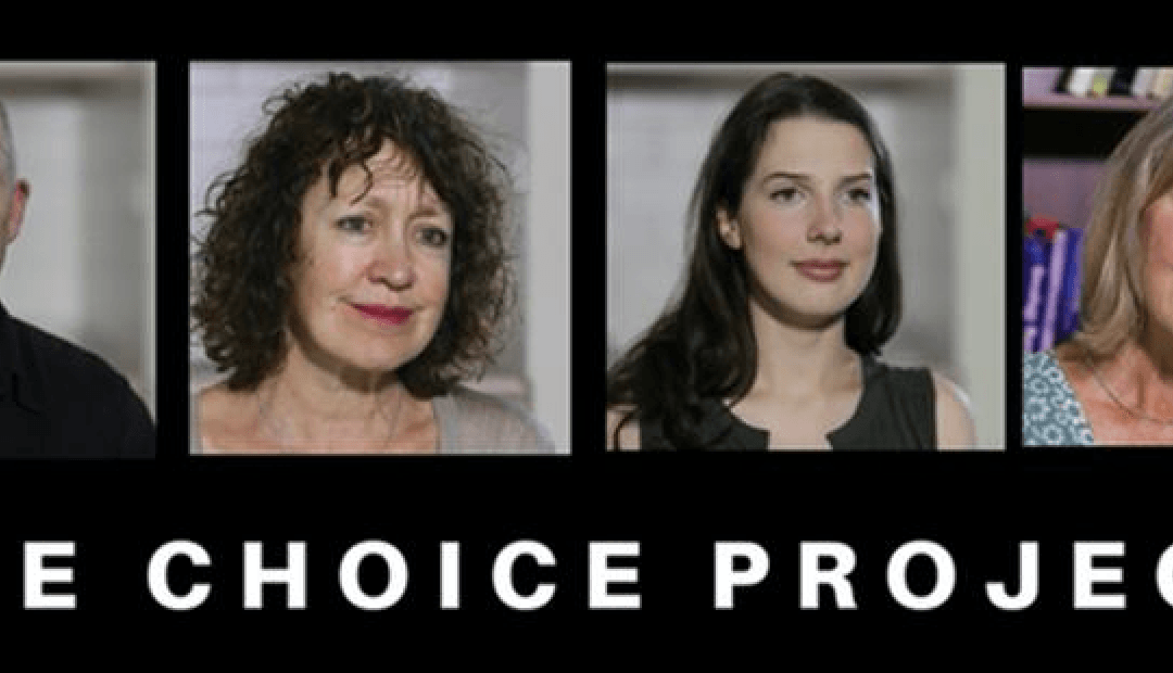Impact Film Research for The CHOICE Project – Moonshine Agency
