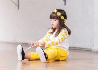 Moonshine Agency Photography Look Book Kids Little Yellow Cloud 01