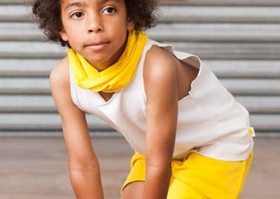 Moonshine Agency Photography Look Book Kids Little Yellow Cloud 06