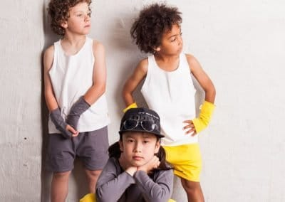 Moonshine Agency Photography Look Book Kids Little Yellow Cloud 07