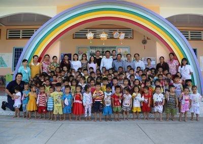Moonshine Agency - Children's Charity Videos