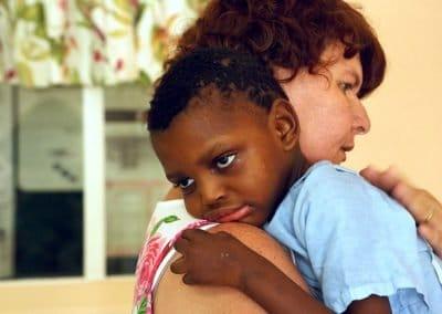 Moonshine Agency Photojournalsim Children's Health Little Stars Impact Film 01