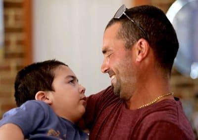 Moonshine Agency Photojournalsim Children's Health Little Stars Impact Film 05