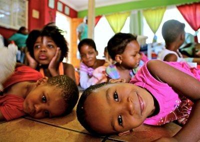 Moonshine Agency Photojournalsim Children's Health Little Stars Impact Film 13