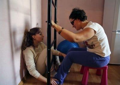 Moonshine Agency Photojournalsim Children's Health Little Stars Impact Film 14