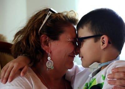Moonshine Agency Photojournalsim Children's Health Little Stars Impact Film 15
