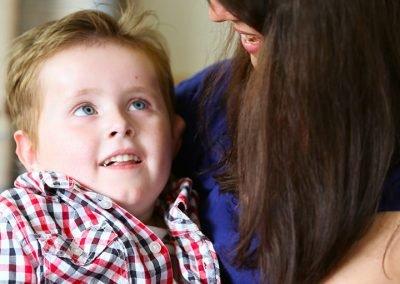 Moonshine Agency Photojournalsim Children's Health Little Stars Impact Film 18