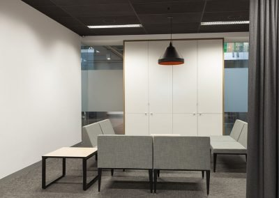 Moonshine Agency Workplace Design Photography 10
