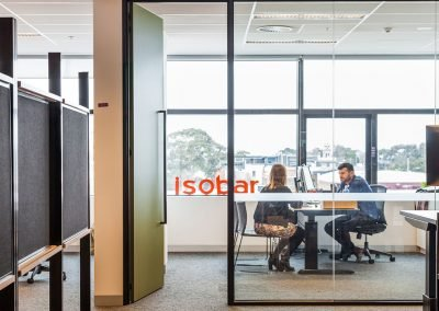 Moonshine Agency Workplace Design Photography 12