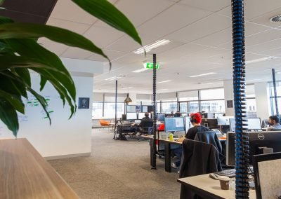 Moonshine Agency Workplace Design Photography 14