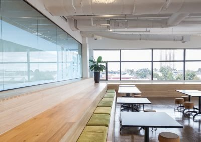 Moonshine Agency Workplace Design Photography 18