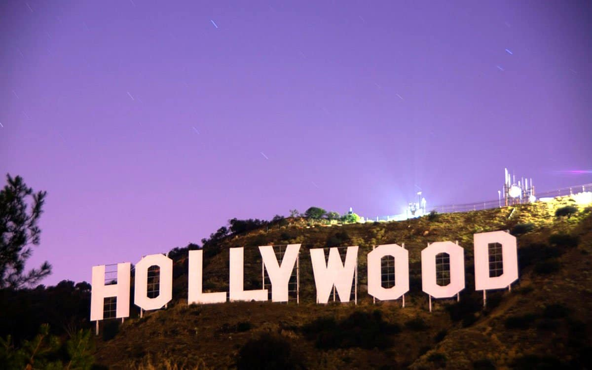 Moonshine Agency's Hollywood Video Marketing Package