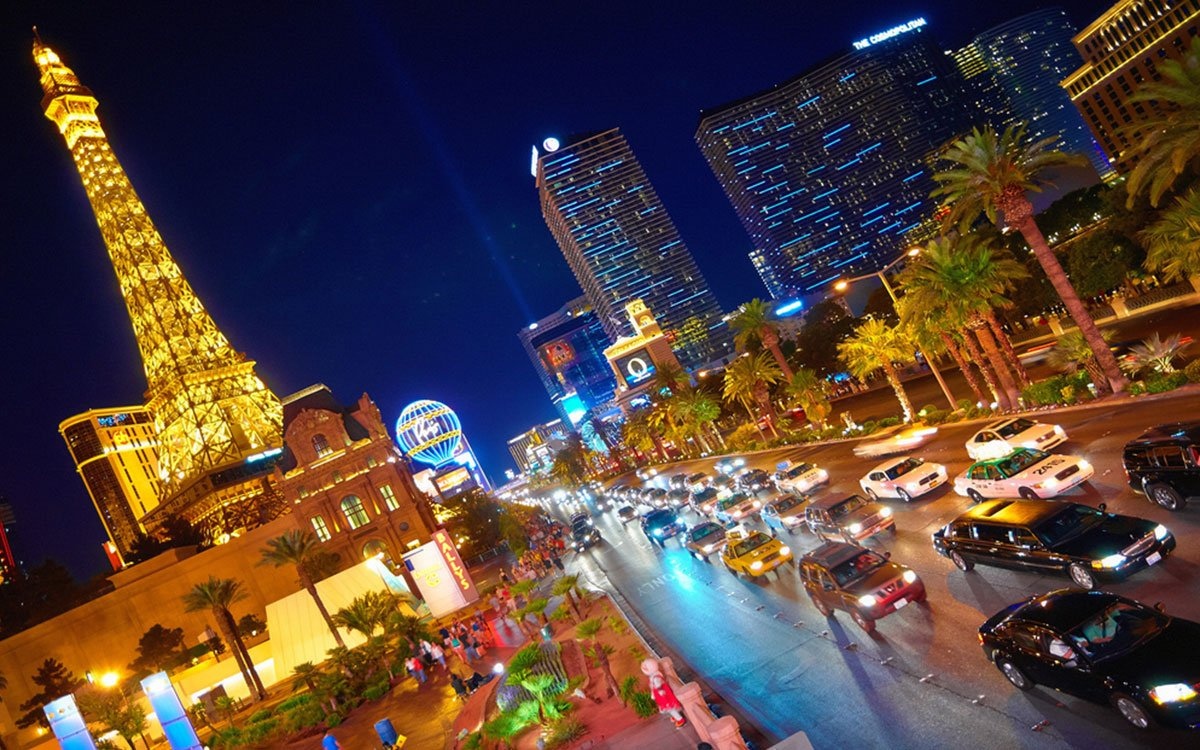 Moonshine Agency's Vegas Video Marketing Package