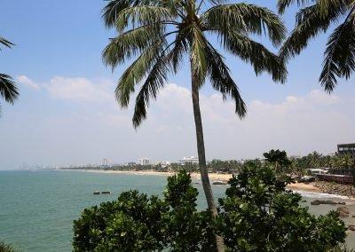 Beach Columbo Sri Lanka