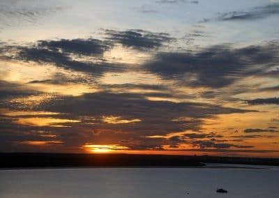 Darwin Sunset Australia