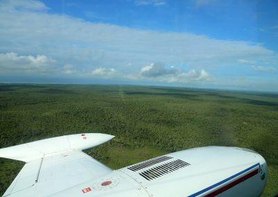 Tiwi Islands Flight Australia