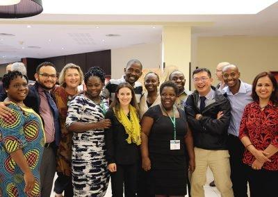 International Association for Hospice & Palliative Care Conference