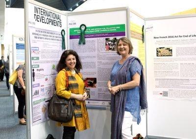 International Developments in Palliative Care