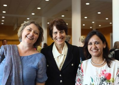 Liliana De Lima - IAHPC Conference